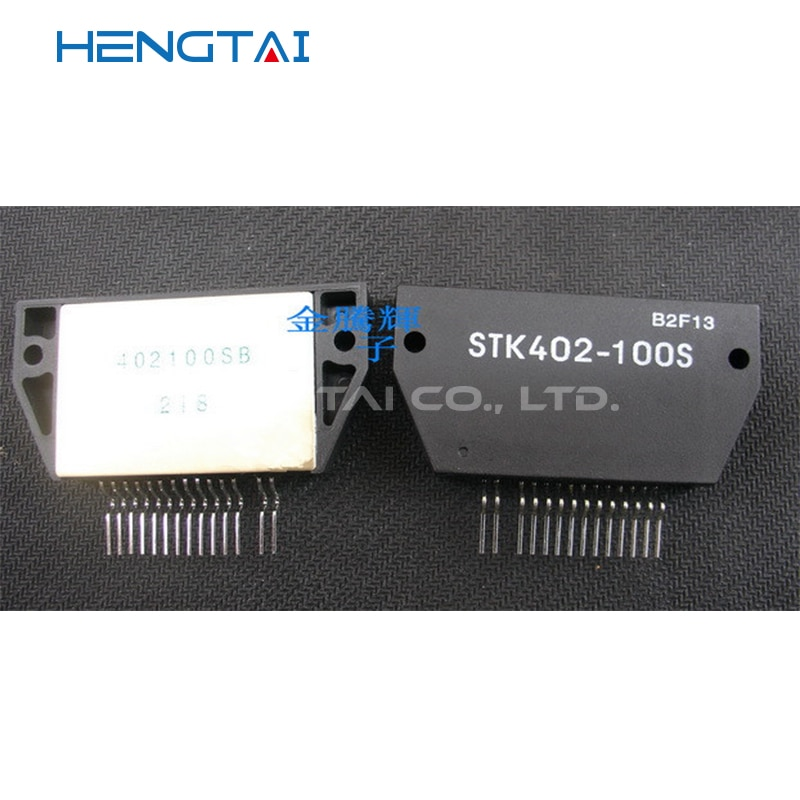 Frete grátis STK402-100S módulo original