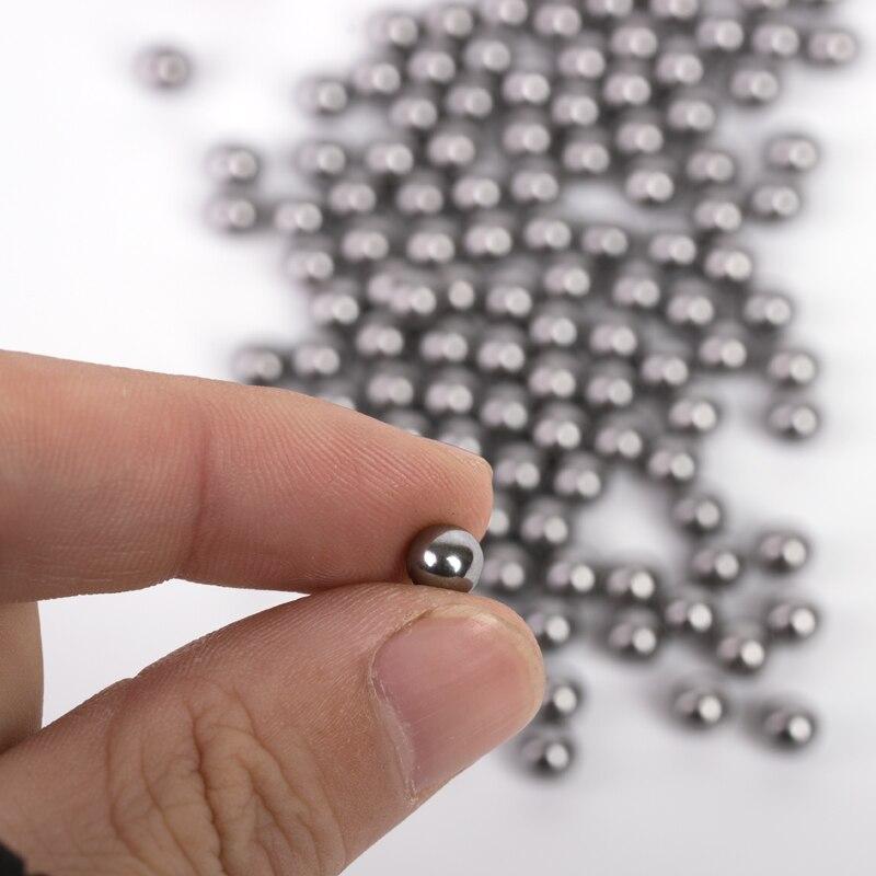 Стальные шариковые патроны, прецизионные стальные подшипники