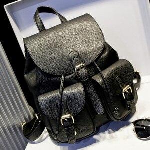 New Style  2020 WOMEN'S Bag Wish Bag College Style  Fashion Bag School Bag Women's