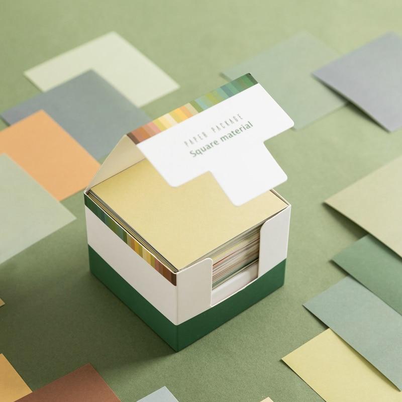 Блокнот для записей из серии фильмов, 150 листов, материал для журнала, креативный однотонный блокнот школьные принадлежности кавайи без лип...
