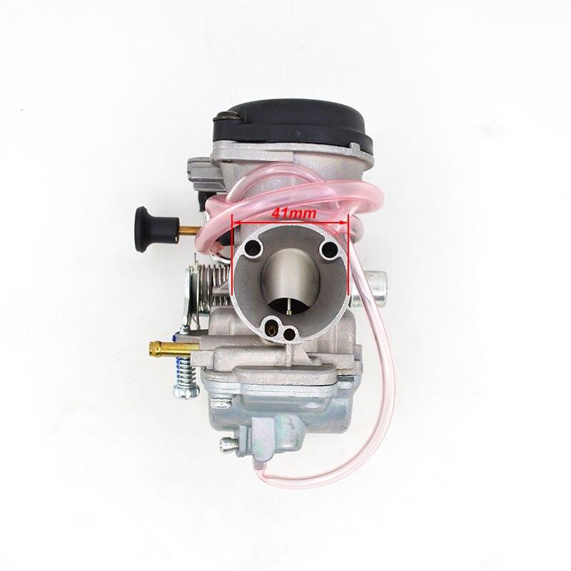 Nuevo carburador de motocicleta de alta calidad PD26 26mm para KEEWAY RKV125 RKS125 RKV RKS 125