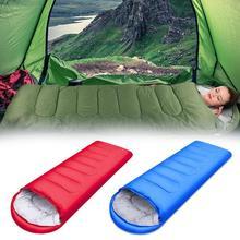 Outdoor camping sleeping bag summer lunch break camping sleeping bag R5H9