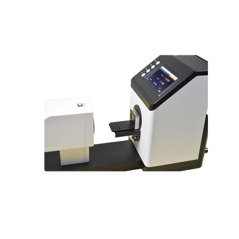 CHNSpec Haze Meter TH-100 Measurements Liquid enlarge