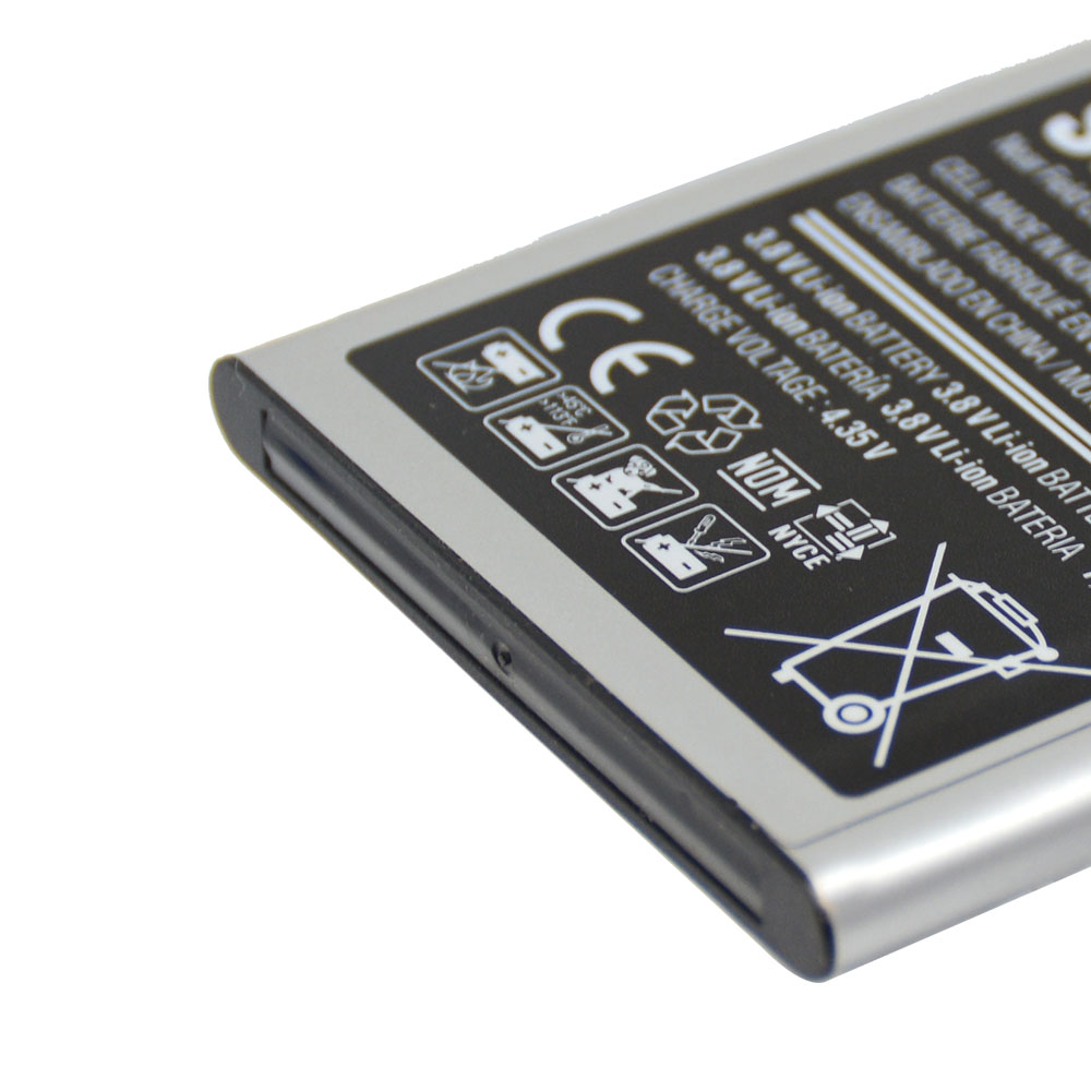 20pcs/lot High Quality Battery EB-BG355BBE For Samsung Galaxy Core 2 G355H SM-G3556D G355 G3559 G3558 G3556D Bateria 2000mAh enlarge