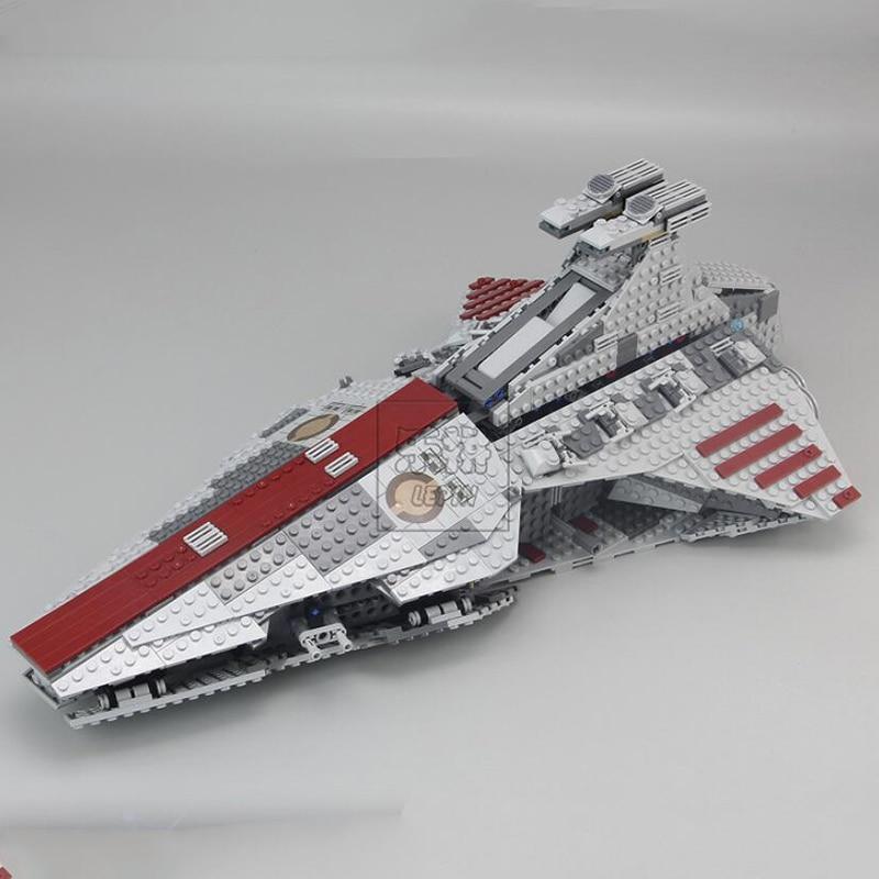 Auf Lager Star Wars 05042 Serie Die Republik Kampf Cruiser Set Bausteine Ziegel Pädagogisches Spielzeug Kompatibel Lepining
