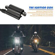 Ignition Shorter & Longer Coils Fits For Yamaha GS125/GN125/VX250 Virago 1100 XV1100 XV-1100 Special 1996-1998