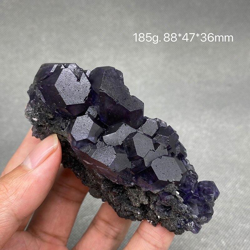 100-натуральный-Китай-Фуцзянь-синий-зеленый-флюорит-минеральный-образец-Кластерные-камни-и-кристаллы-лечебный-Кристалл-Бесплатная-доставк