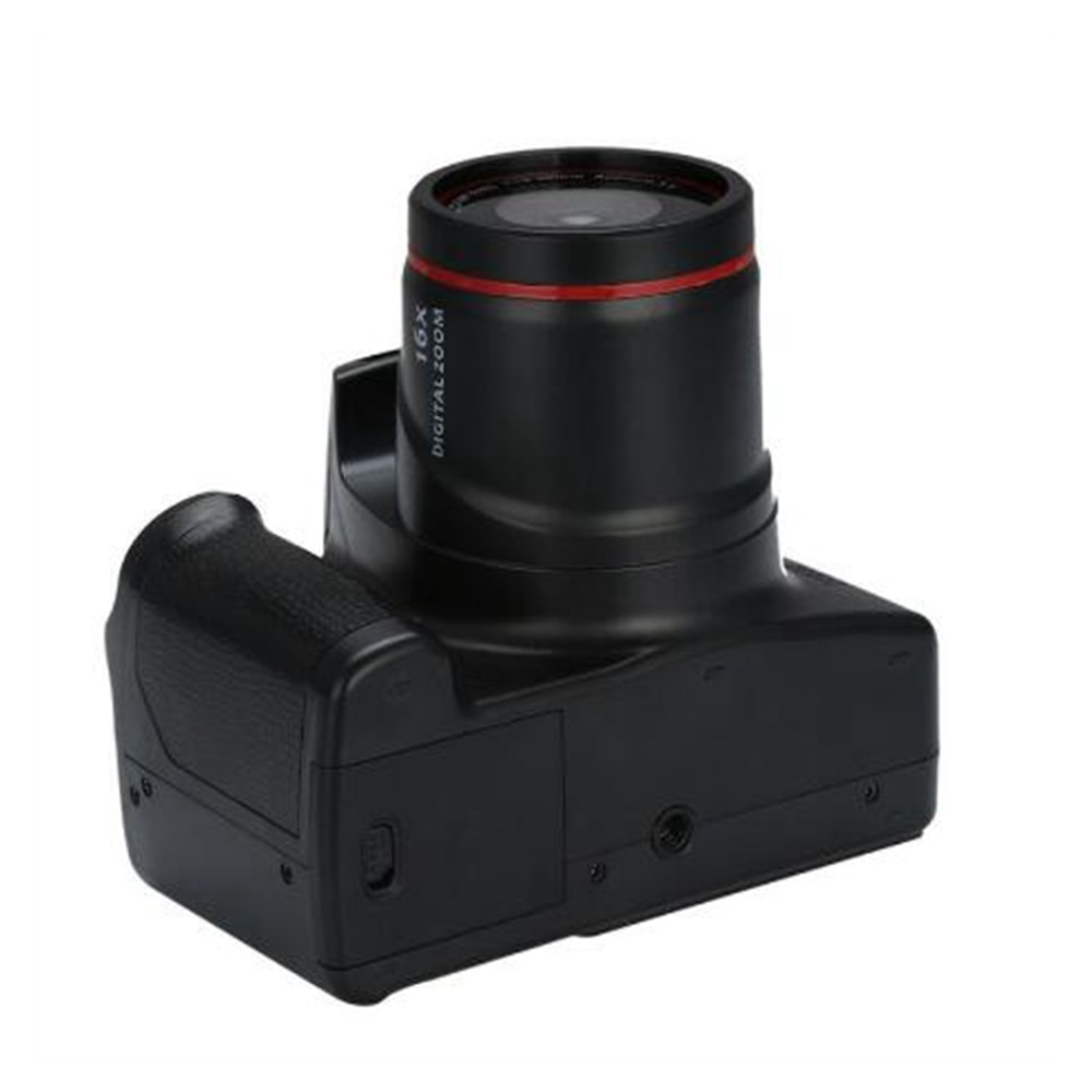 16X Digital Zoom De Video camera canon Professional Digital Camera Display enlarge