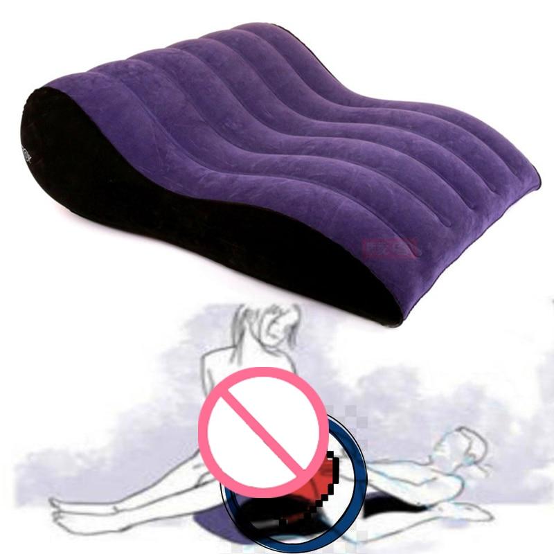 Подушка для секса на танкетке, подушка для секса, надувная игрушка для секса, для занятий любовью, подушка для поддержки, мебель для помощи, к...