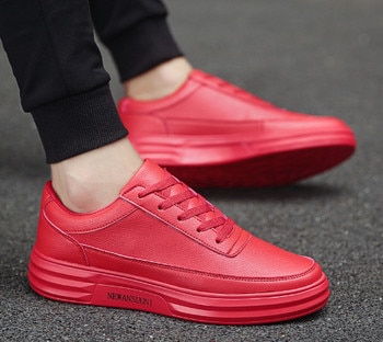 6873-2019 Korean version  student couple board  men and women casual board shoes support