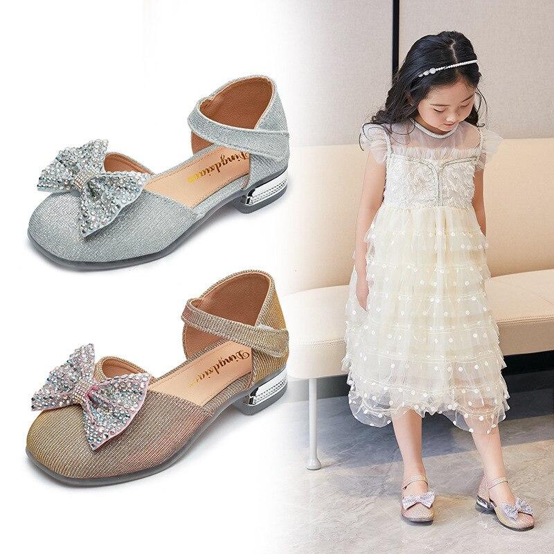 الفتيات الصنادل المصارع الزهور الحلو لينة للأطفال أحذية الشاطئ الاطفال الصيف الصنادل الأزهار الأميرة موضة لطيف جودة عالية
