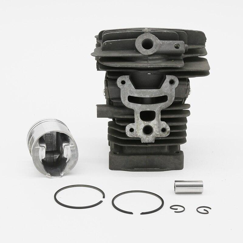 Juego de pistones de cilindro de 38mm adecuado para Stihl MS171 MS181 C MS181C MS211 MS 181 171 repuestos de motosierra OEM #1139 020 1201