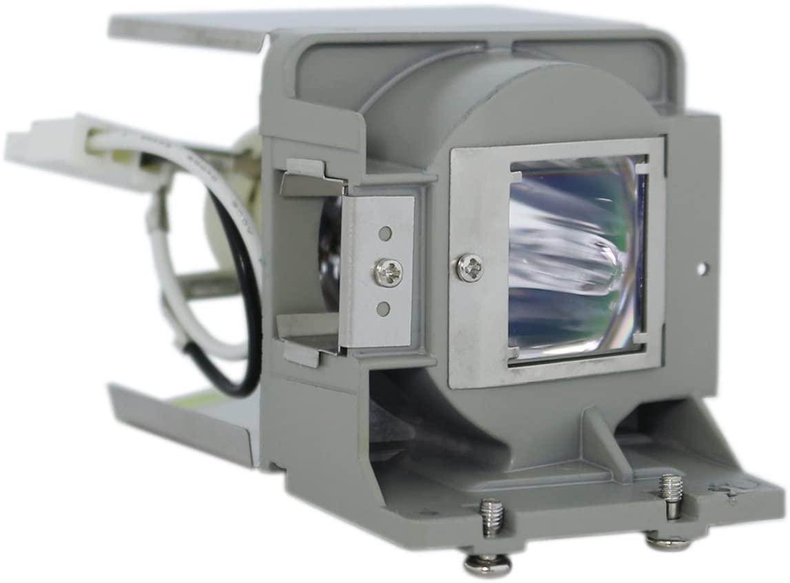 المصباح الكهربي العارض 5j.jfr01.001 لبينكيو MS527E/MX528E/MW529E/MS517EH مع السكن