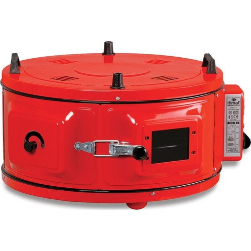 İtimat 1010 round Oven