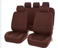 car automobiles seat covers protector for suzuki all model swift vitara sx4 kizashi leather luxury interior styling accessories