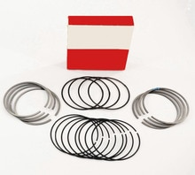 NEUE 03C198151 STD 76,5mm Kolben Ring Set Für VW Jetta 2011-2016 4 Cyliders 1,6 L Benzin EA111 motor 03C 198 151