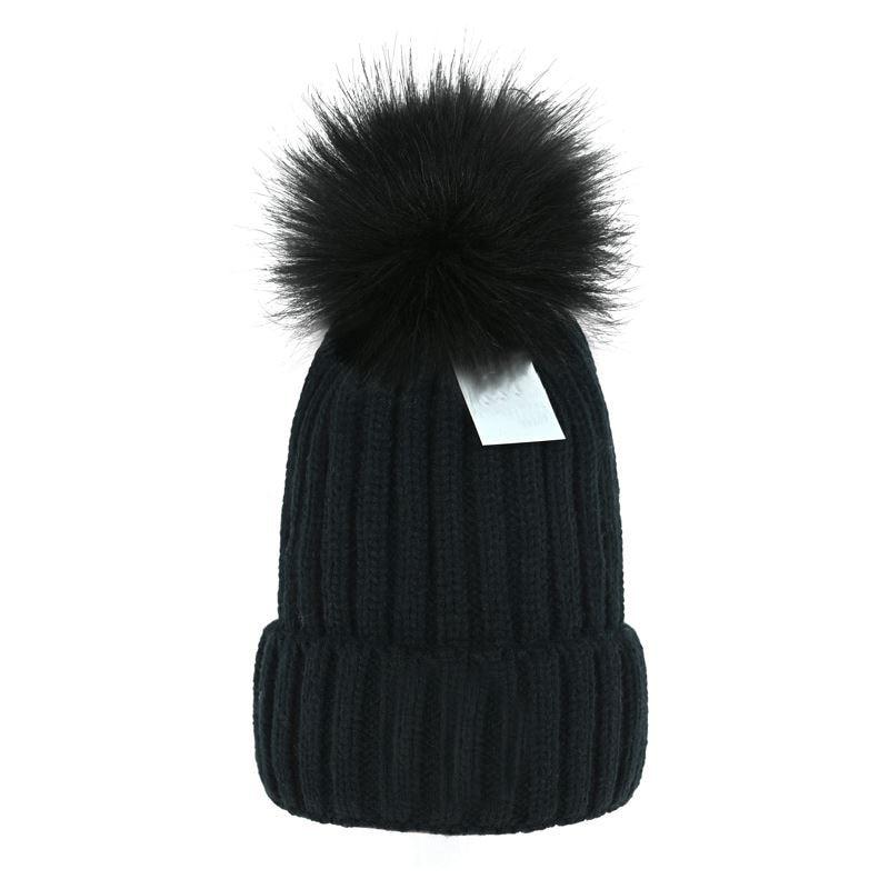 Новинка 2021, роскошные аксессуары, шапка на осень и зиму, шапка с вышивкой, шерстяная шапка, теплая брендовая шапка унисекс