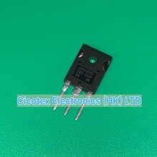 5 unids/lote IRGP4063D igbt tubo 48a600v-247 IGBT, 600 V 96A 330 W TO247AC