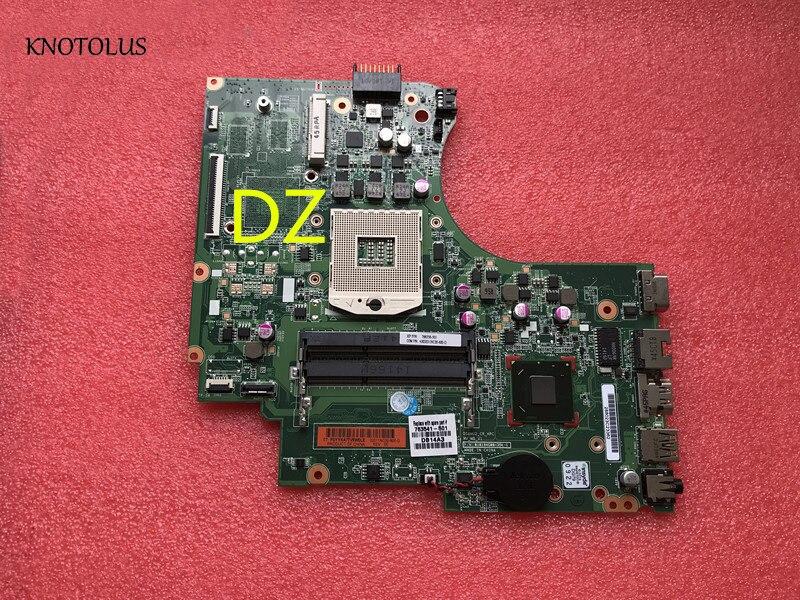 763541-001 материнская плата подходит для HP 15-D 240 G2 246 G2 материнская плата для ноутбука DDR3 763541-501 полностью протестированная Рабочая