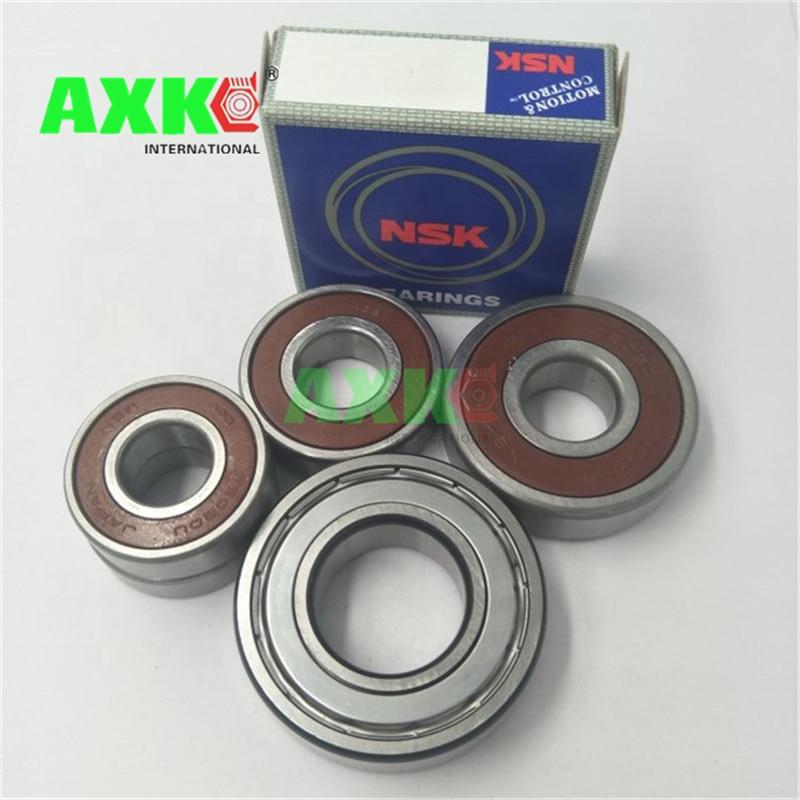 محامل NSK المستوردة من عالية السرعة 6307 6308 6309 6310 6311 6312 6313 ZZ DDU/C3