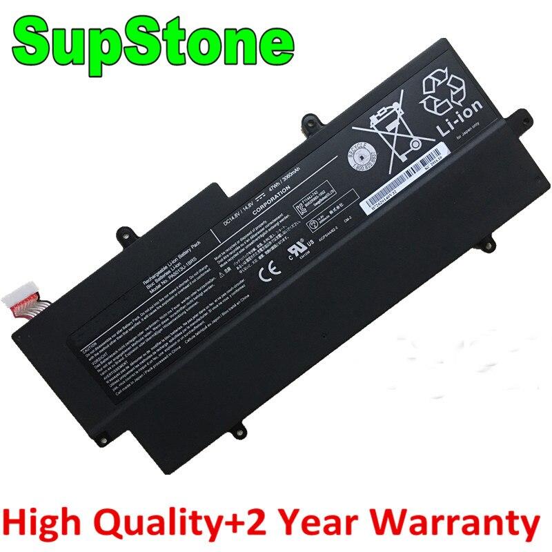 SupStone nuevo PA5013U PA5013U-1BRS batería del ordenador portátil para Toshiba Portege Z835 Z830 Z935 Z930 Ultrabook Z830-C18S-K01S Z930-K08S