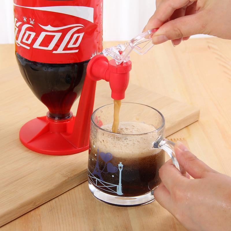Cola Inverted Drinking Machine Cola Inverted Drinking Machine Cola Inverted Drinking Machine