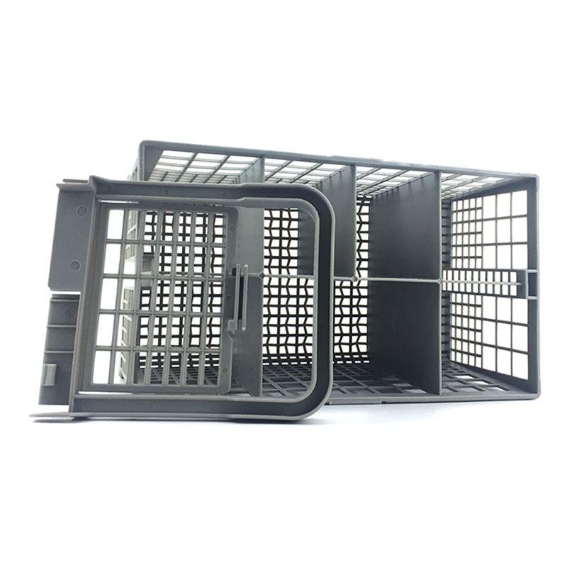 Universal lavavajillas cubertería cesta fácil limpieza quitar fit Bosch Herramientas de cocina M0XD