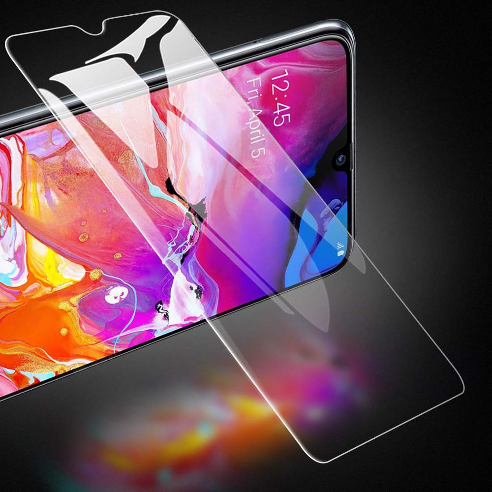2.5D 9H прозрачное закаленное стекло для Cubot P20 P30 X19 X20 Pro Защита экрана для Cubot R19 R15 Pro Защитная пленка для телефона