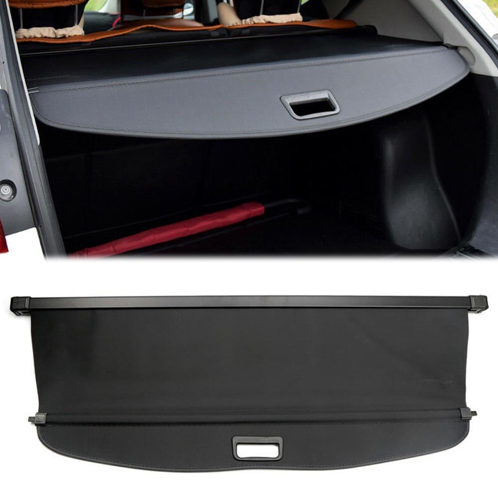 Subaru Impreza XV coche de carga trasera maletero cubierta negro escudo de seguridad sombra 2012, 2013, 2014, 2015, 2016