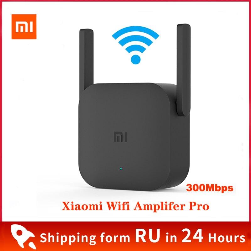 XiaoMi-repetidor Wifi para uso en el hogar, Amplificador de cobertura de señal...