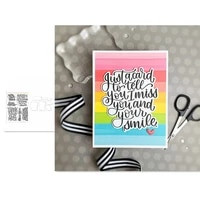 tanke you metal cutting dies and stamps stencil template decoration 2021 scrapbooking album stamp and dies new