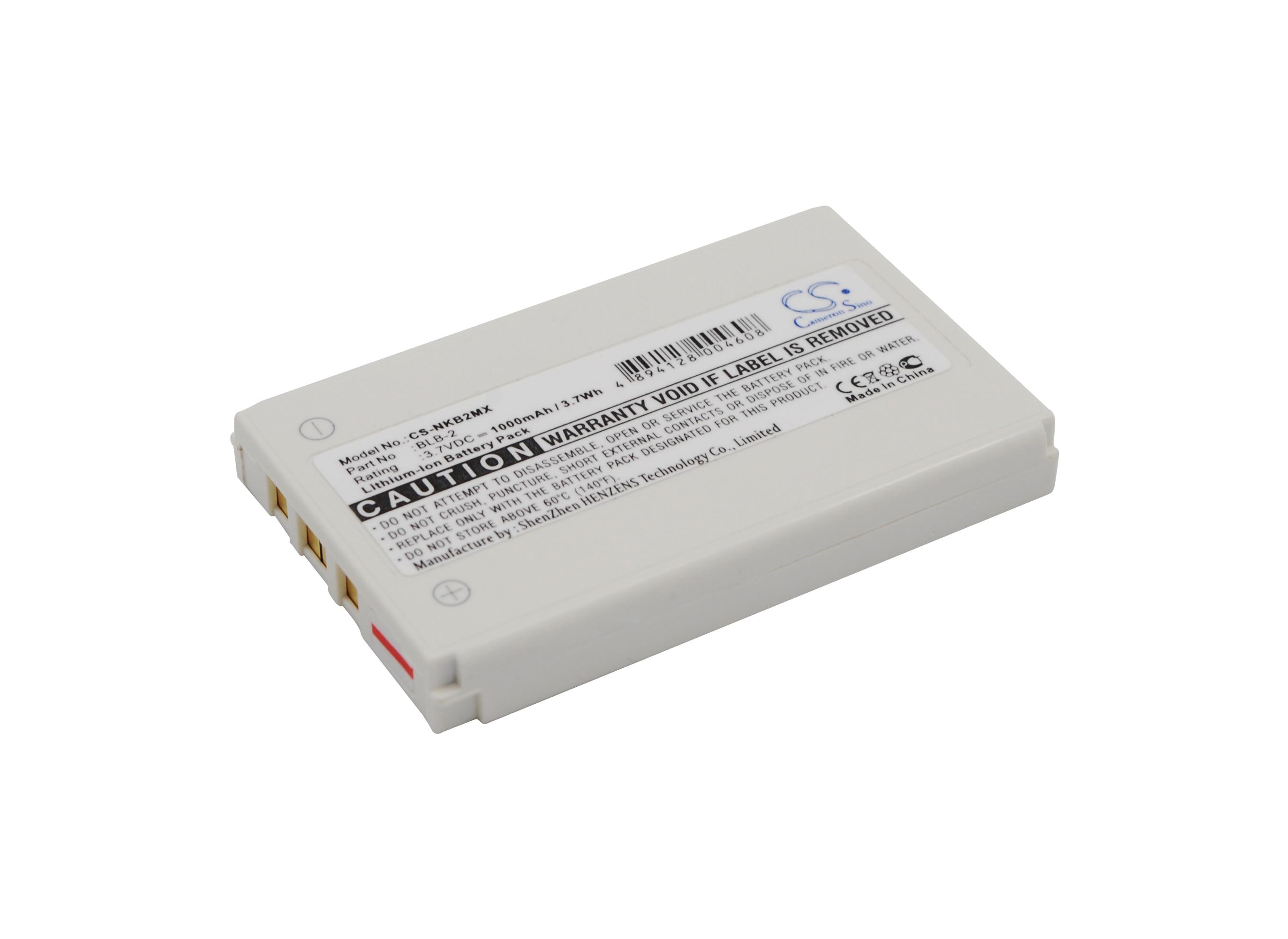 Batería BLB-2 Cameron Sino para 3610, 5210, 6500, 6510, 6590, 6590i, 7150, 7650, 8210, 8250