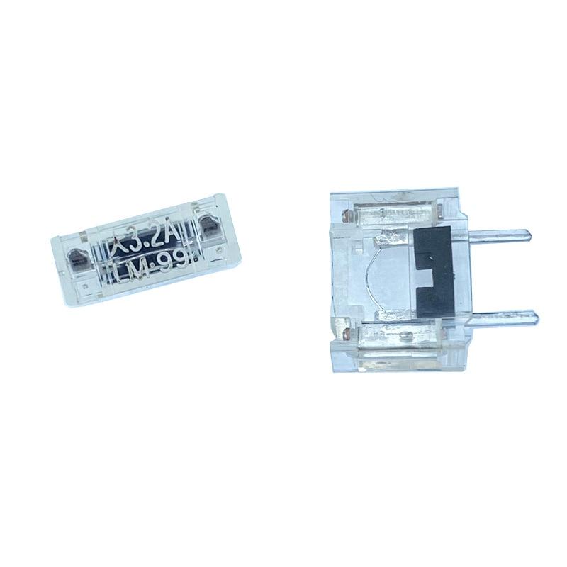FANUC CNC maschine werkzeug SICHERUNG/Roboter arm SICHERUNG 0,3 A 0,5 A 1A 1,3 A 1,6 A 2A 3,2 EINE 4A 5A LM11 LM12 LM13/14/15 LM16 LM17 LM18/19/1X/1Y/1Z