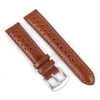 cow leather watchbands 18mm 19mm 20mm 22mm genuine leather vintage wrist watch band strap brown black belt quick release