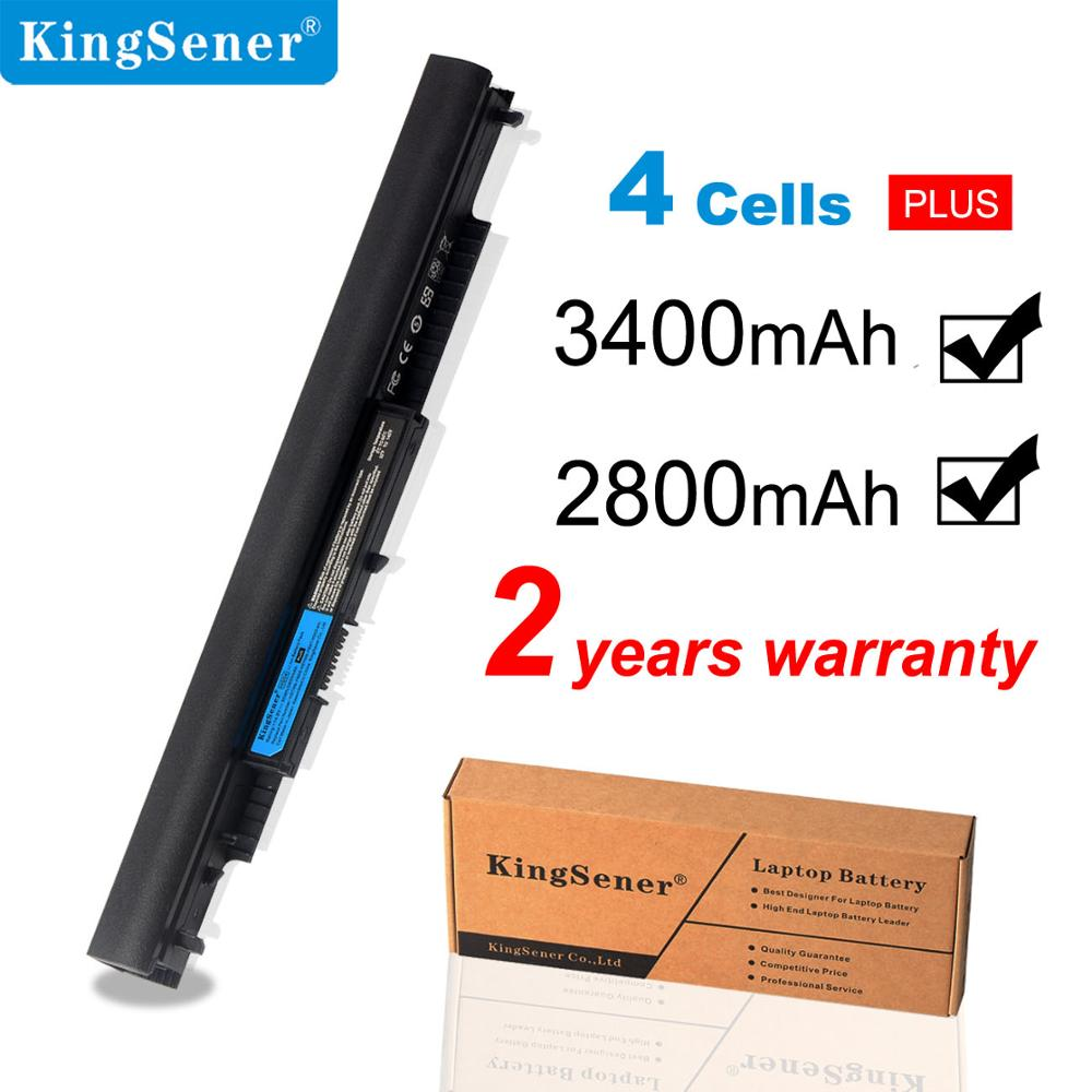 KingSener HS03 HS04 Bateria Do Portátil Para HP Pavilion 14-ac0XX 15-ac121dx 255 245 250 G4 240 HSTNN-LB6U HSTNN-LB6U HSTNN-PB6T/PB6S