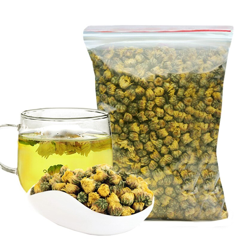 2020 Chinese Tea Chrysanthemum Tea King Head Special Premium China Tongxiang Chrysanthemum For Beaut