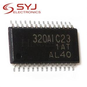 10pcs/lot TLV320AIC23B TLV320AIC23BIPW TLV320AIC23BPWR =AIC23B TSSOP-28 In Stock