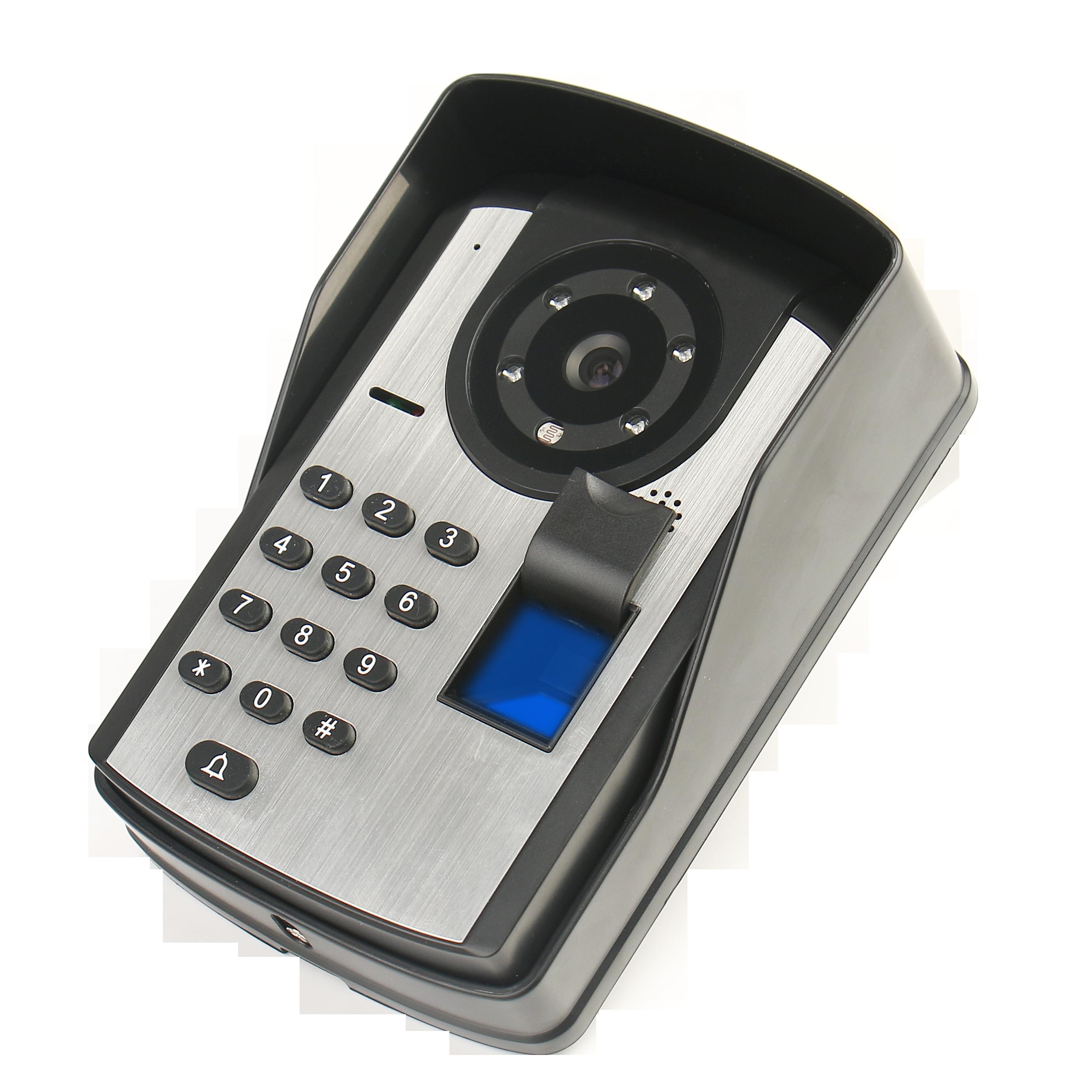Tuya Smart Wired WIFI 1080P Camera 10