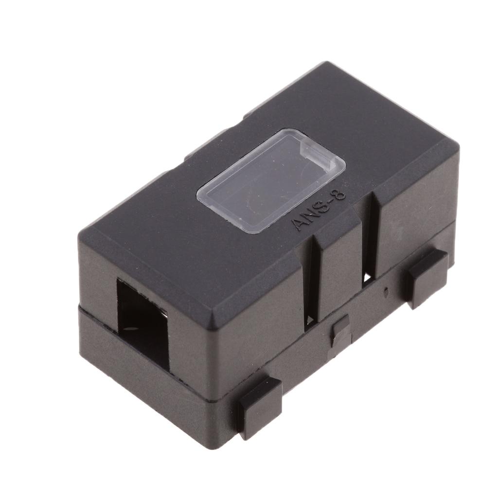 Ans midi fusível titular bloco de distribuição disjuntor veículo elétrico
