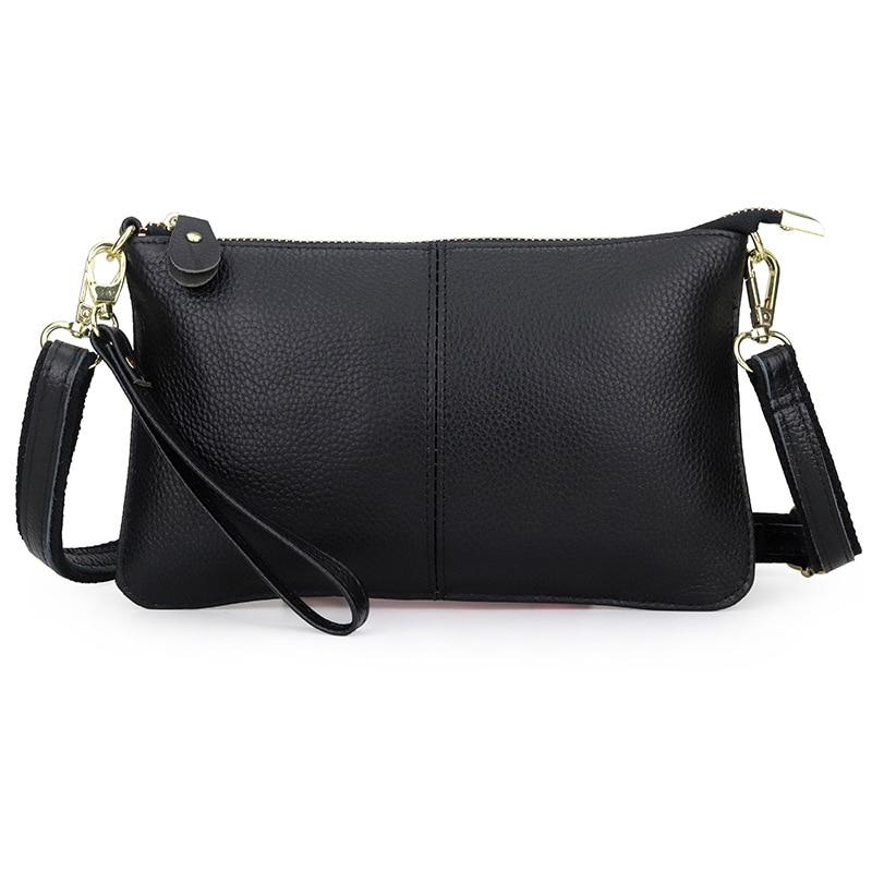 New Fashion Crossbody Bags For Woman Luxury Purses And Handbags Women Bags Designer Clutch Bag Genuine Leather Shoulder Bag Sac