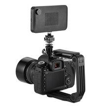 1Pcs Ordro Camera Accessoires Houder Voor Ordor AC3 AC5 AC7 Z82 Z80 Video Camera Goede Kwaliteit Voor Slr Dslr camera Stabilisator