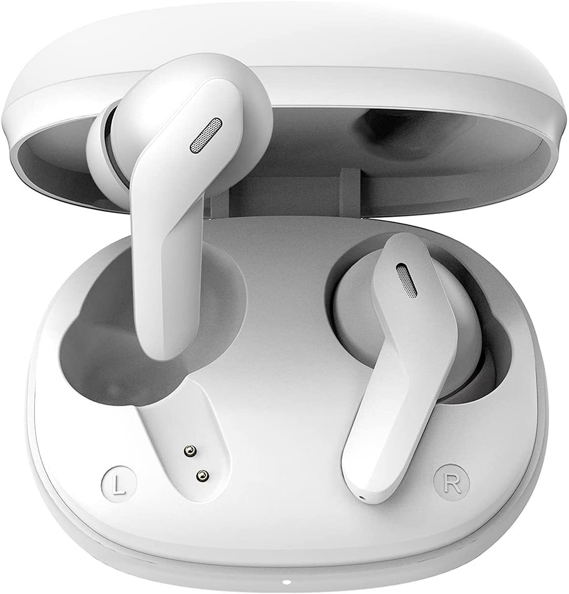 Bluetooth headset Wireless Earbuds Mezone B40  True Wireless Headphones Bluetooth Earphones Deep Bass Noise Cancelling
