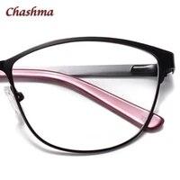 cat eye progressive glasses women eyeglasses spectacles prescription glass anti blue ray lens glasses frame