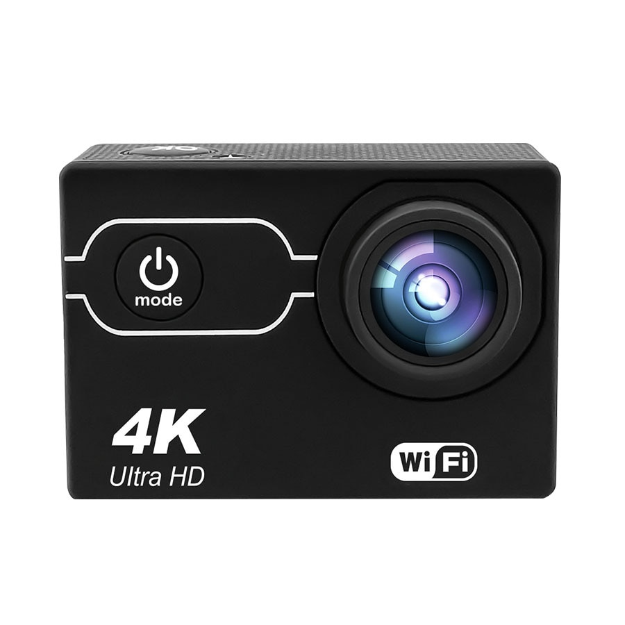 العلامة التجارية الجديدة 4K30FPS في الهواء الطلق مقاوم للماء كاميرا رياضية واي فاي كاميرا الرياضة DV كاميرا خوذة الغوص عمل sysx