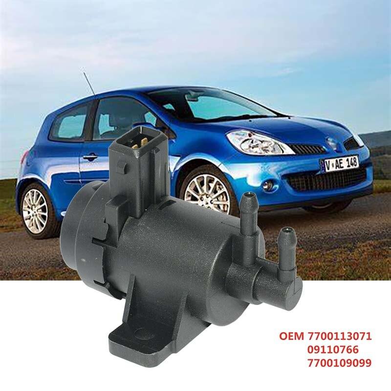 Válvula de solenoide TURBO, nuevo, de presión de refuerzo, 7.02256.04.0 para Nissan Primastar X83 Opel Movano J9 F9 Vivaro J7 F7 E7 1495600QAA