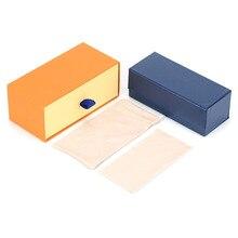 With Original Micro-label Top Brand Original Brand Frame Sunglasses Box