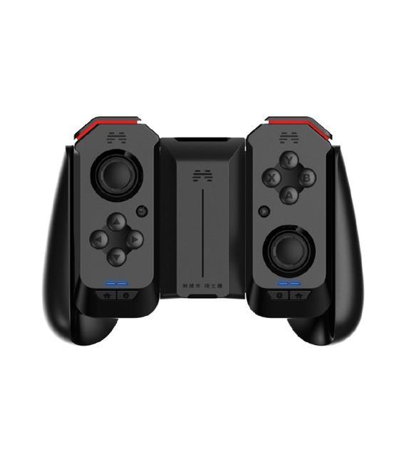 BETOP H2 Wireless  Gamepad TV box PC Controller Grip 2.4G Game Pad Controller with Handle Joystick