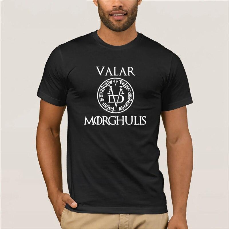 Camiseta con estampado de tronos para hombres, camisa masculina con estampado de...
