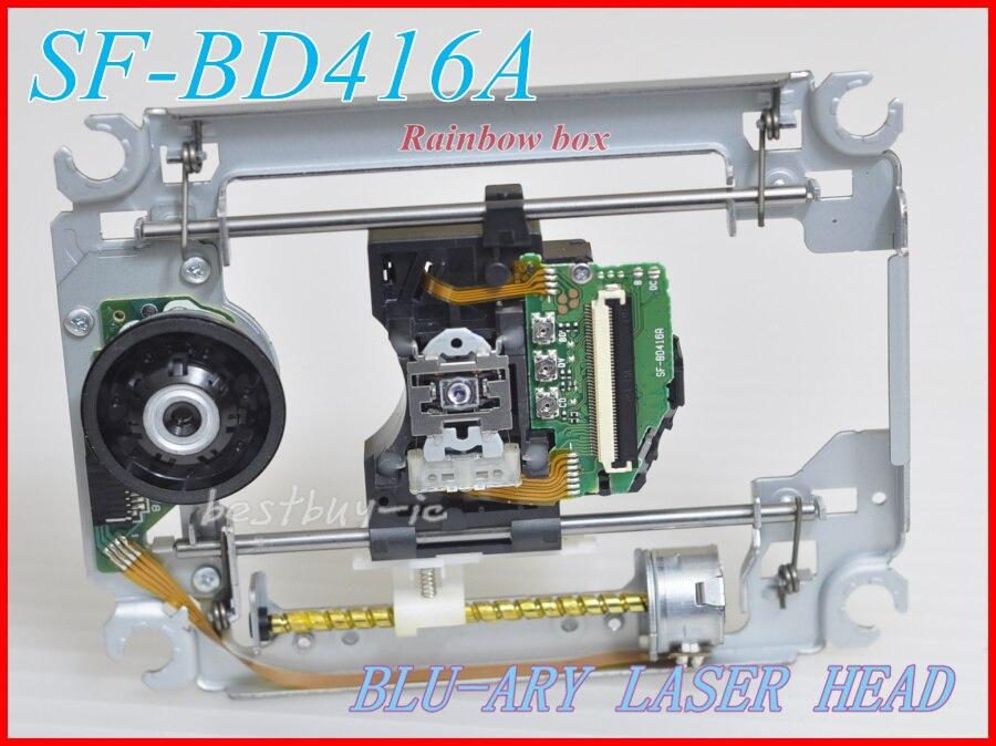 Brand New SF-BD416A BD416A SF-BD416 3D Blu-ray Laser Lens Lasereinheit Optical Pick-ups Bloc Optique for DMP-BDT230 Player