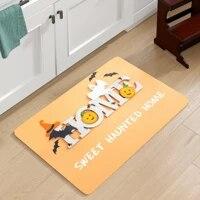 Boheme cuisine tapis de sol doux maison porte tapis tapis pour salon Boho decor anti-derapant cuisine tapis couloir tapis decor a la maison
